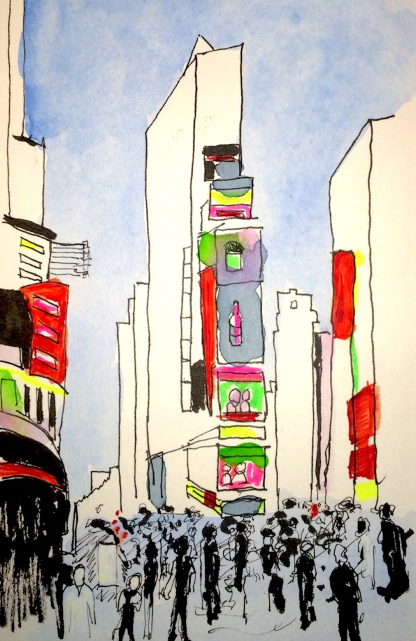 sketch-times-square